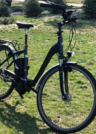 Електро-Велосипед 350w