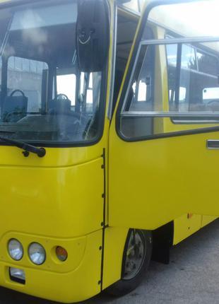 Капитальный ремонт автобусов Богдан, Атаман, Эталон, ПАЗ, ЛАЗ