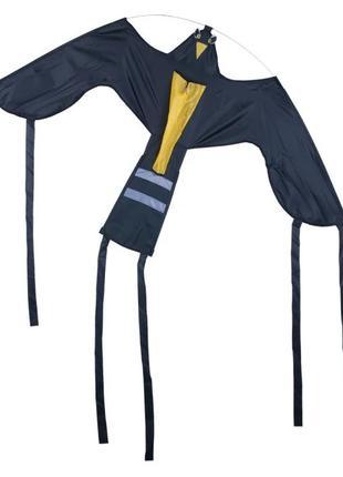 Динамический отпугиватель птиц Крук (КОМПЛЕКТ)