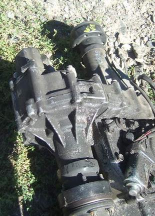 Раздатка 2.0мех. Suzuki Grand Vitara 2008