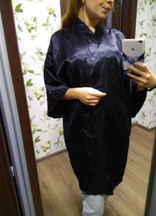 Халат халатик домашняя одежда пижама пижамка