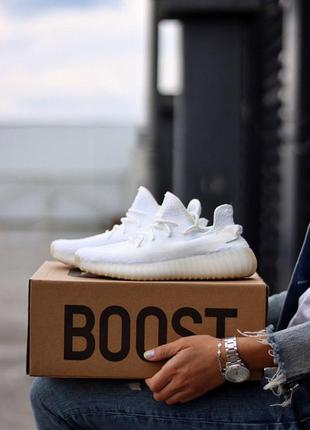 Кроссовки мужские💥 adidas yeezy boost 350 v2 топ качество 💥 кр...