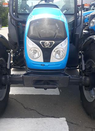 Акція! Новий трактор Landini тягового класу 1.4