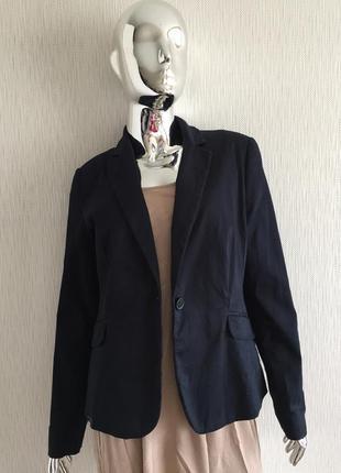 Классический пиджак yessica