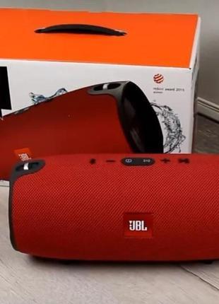 Беспроводная Charge Xtreme Bluetooth Колонка JBL