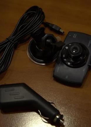 Novotek HD 1080P Регистратор CarCam Новый ночноя сьемка G-30