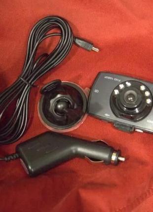 CarCam G-300 ночноя сьемка Регистратор Лучшый HD 1080P Новотек