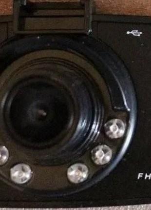 CarCam Новотек Регистратор Оригинал G-сенсор HD 1080P G-300
