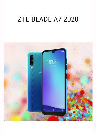 Смартфон ZTE Blade A7 2020 2/32 Gb новий