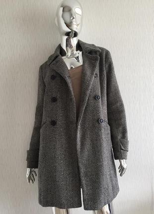 Пальто пиджак шинель warehouse