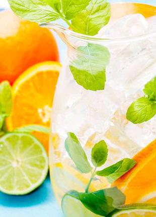 Сироп для лимонадов