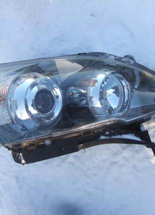 Фара передняя R ксенон комплектная Honda CR-V crv Хонда СРВ ЦРВ 2