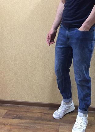 Мужские джинсы tu. легкие летние штаны, брюки, джинсы. чоловіч...