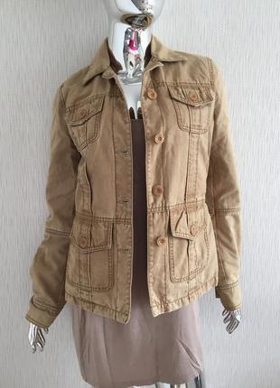 Пиджак куртка ветровка timberland