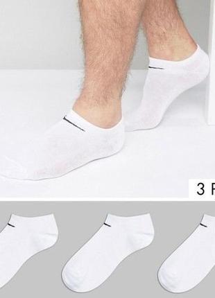 Комплект 6 пар носки шкарпетки nike air jordan (35-46р.) ориги...