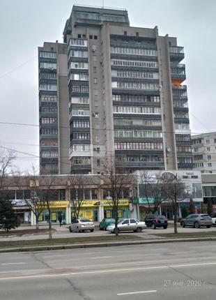 4-х комнатная квартира в Центре Города