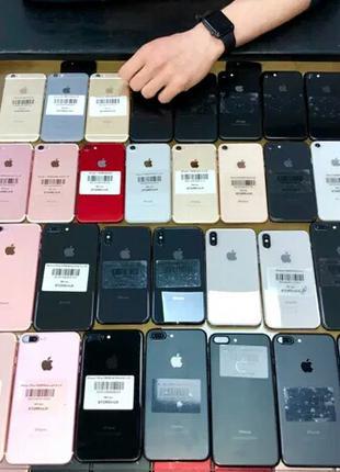 Оптом продам  apple iphone  7 8 8 plus x xs max 11 pro