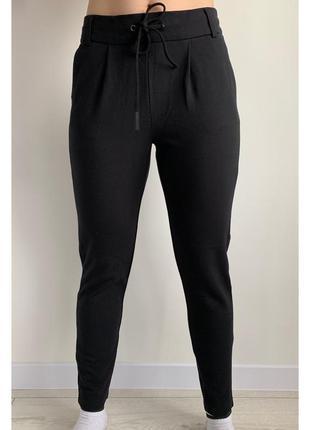 Спортивні штани, класичні чорні штани, маленького розміру xs.