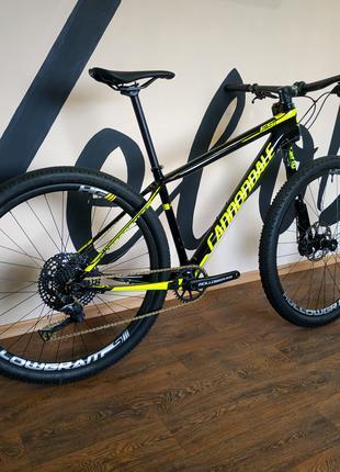Велосипед Cannondale F-Si Carbon, Specialized, Trek, Scott