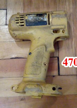 Запчасти на шуруповерт DeWalt DW907K Type 1