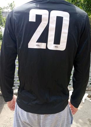 Футбольная Кофта 20 номер