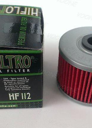 Масляный фильтр HIFLO 112