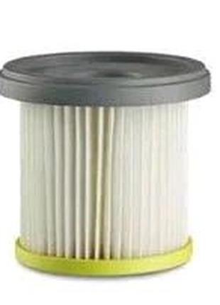 Фильтр цилиндрический для пылесоса Philips HEPA FC8047/01 для FC