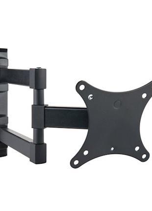 Надійний кронштейн для монтажу ТВ на стіну  ITECHmount LCD33B