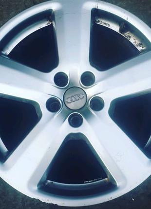 ...Audi...