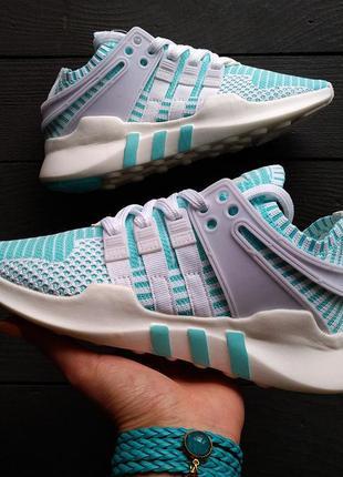 Кроссовки женские  adidas equipment