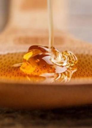 Мед натуральный майский