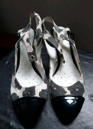 Туфли Bata 41 размер