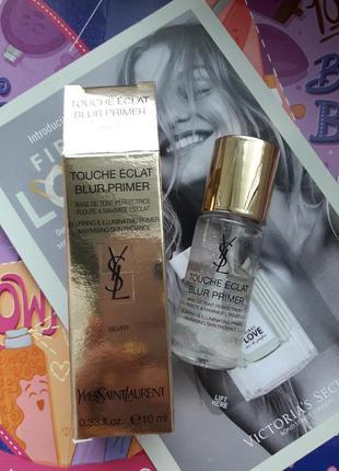 Праймер-база под макияж yves saint laurent touche eclat blur p...