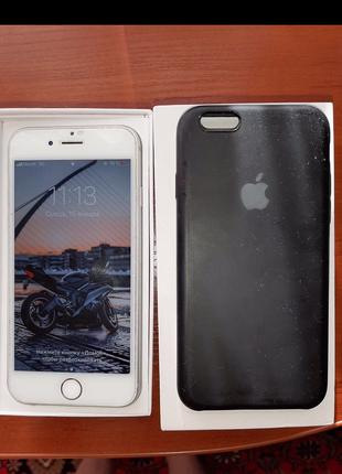 iPhone 6 16gb neverlock