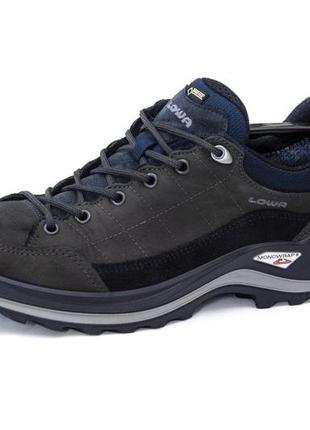 Ботинки lowa renegade iii gtx. стелька 28 см