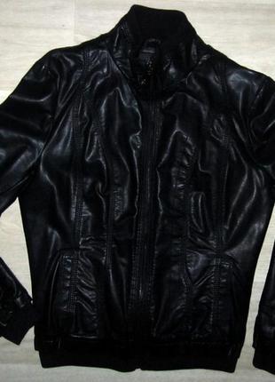 Женская демисезонная куртка молодежная размер 44-46