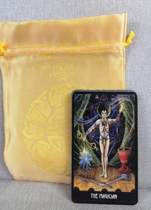 Tarot Erotica - Таро Эротика