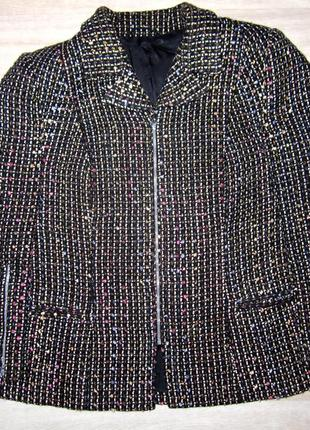 Пиджак жакет женский размер 50-52