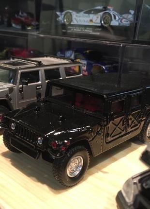 1/43 1:43 Hummer H1 модель