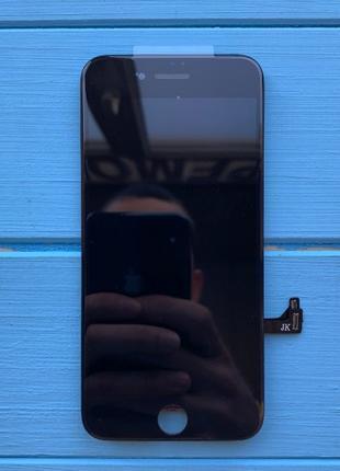 Дисплейный модуль LCD+touch Apple iPhone 8 Black