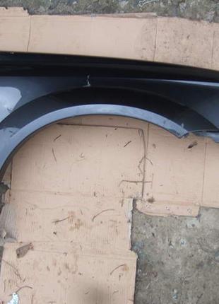 Крыло комплектное R Subaru Outback 2009