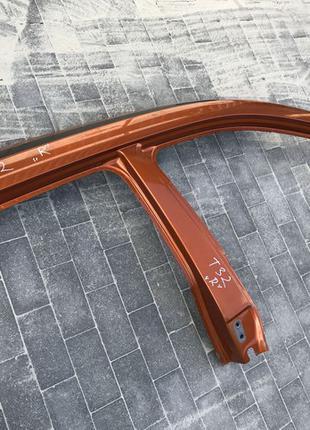 Стойка крыши R метал Nissan X-Trail T32 Rogue 2016