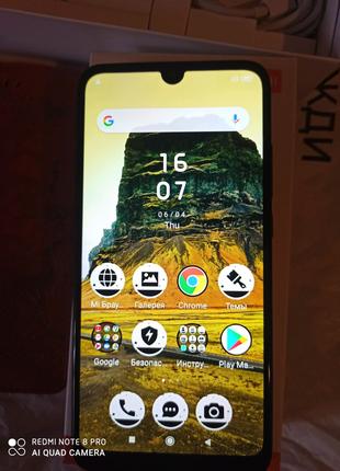 Xiaomi Redmi 7 3/34