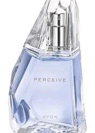 Женская парфюмированная вода Perceive avon ейвон