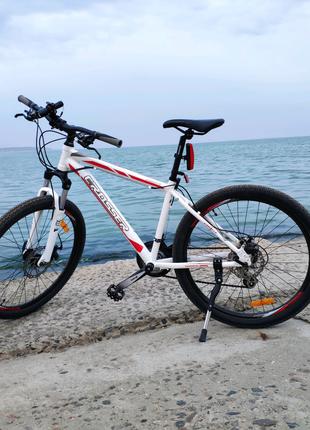 """Велосипед Crosser, алюминиевая рама 16"""", колёса 26"""""""