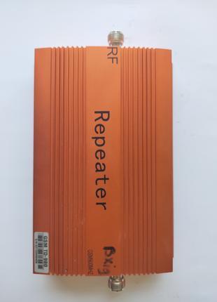 Усилитель сигнала GSM Репитер