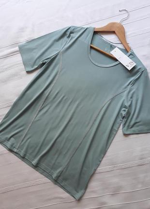 Vrs дания новая футболка#майка#топ, вискоза.
