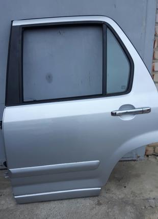 Дверь задняя Honda cr-v   2002-2006