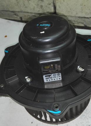 Б/у моторчик печки для Chevrolet Lacetti