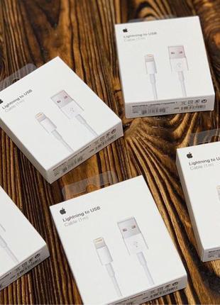 Шнур для iPhone